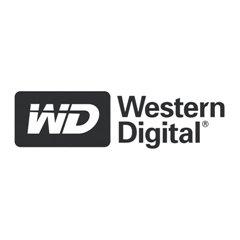 محصولات برند وسترن دیجیتال