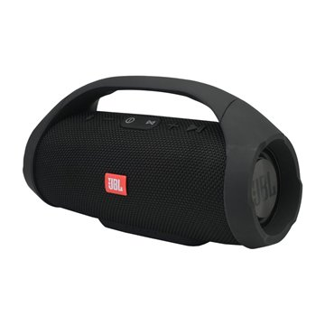 اسپیکر بلوتوث جی بی ال مدل Mini Boombox - 1