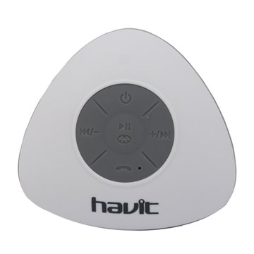 اسپیکر بلوتوث هویت مدل HV-SK553BT - 1