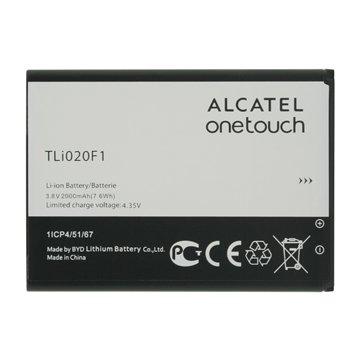 باتری آلکاتل TLi020F1 ظرفیت 2000 میلی آمپر ساعت -1