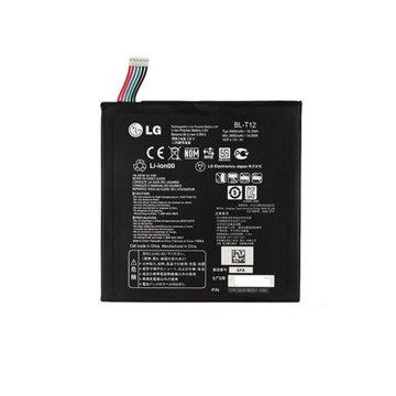 باتری اورجینال ال جی BL-T12 ظرفیت 4000 میلی آمپر ساعت - 1