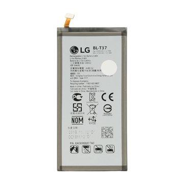 باتری اورجینال ال جی BL-T37 ظرفیت 3300 میلی آمپر ساعت-1