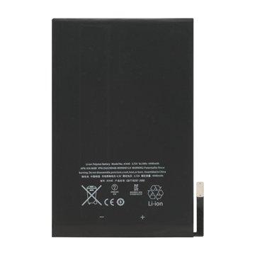 باتری اورجینال اپل آیپد مینی 2012 مدل A1445 ظرفیت 4440 میلی آمپر ساعت-1