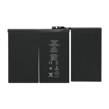 باتری اورجینال اپل آیپد 2 مدل A1376 ظرفیت 6930 میلی آمپر ساعت-1