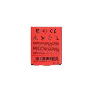باتری اورجینال اچ تی سی Desire C مدل BL01100 ظرفیت 1230 میلی آمپر ساعت-1