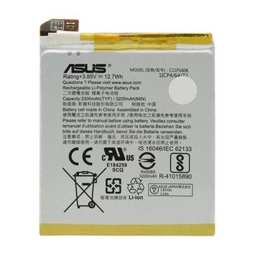 باتری اورجینال ایسوس Zenfone AR ZS571KL مدل C11P1608 ظرفیت 3300 میلی آمپر ساعت-1