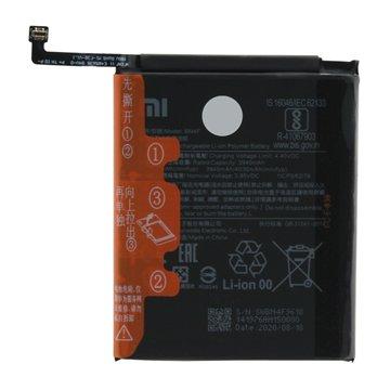 باتری اورجینال شیائومی BM4F ظرفیت 4030 میلی آمپر ساعت