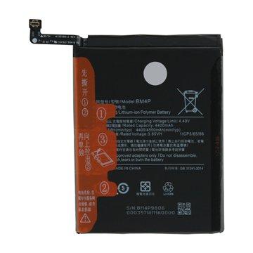 باتری اورجینال شیائومی BM4P ظرفیت 4500 میلی آمپر ساعت