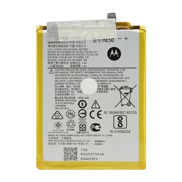 باتری اورجینال موتورولا HE50 ظرفیت 5000 میلی آمپر ساعت-1