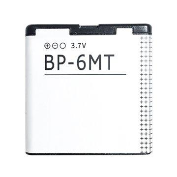 باتری اورجینال نوکیا BP-6MT ظرفیت 1050 میلی آمپر ساعت -1