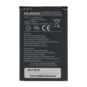 باتری اورجینال هواوی HB4F1 ظرفیت 1500 میلی آمپر ساعت -1