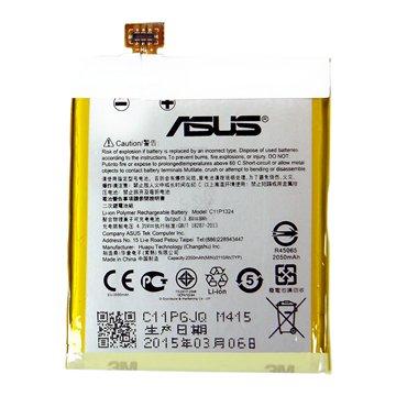 باتری ایسوس Zenfone 5 مدل C11P1324 ظرفیت 2050 میلی آمپر ساعت - 1