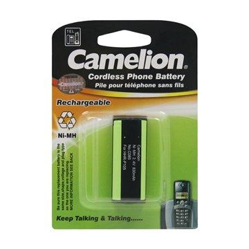 باتری تلفن بی سیم قابل شارژ کملیون مدل C085 HHR-P105 - 1