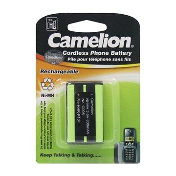 باتری تلفن بی سیم قابل شارژ کملیون مدل C095 HHR-P104 - 1