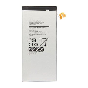 باتری سامسونگ گلکسی A8 مدل EB-BA800ABE ظرفیت 3050 میلی آمپر ساعت - 1