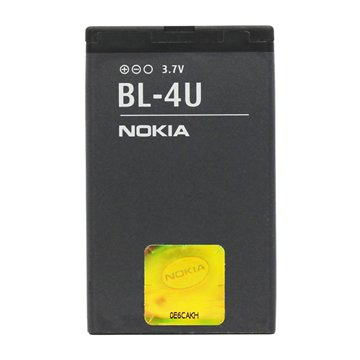 باتری نوکیا BL-4U ظرفیت 1000 میلی آمپر ساعت - 1