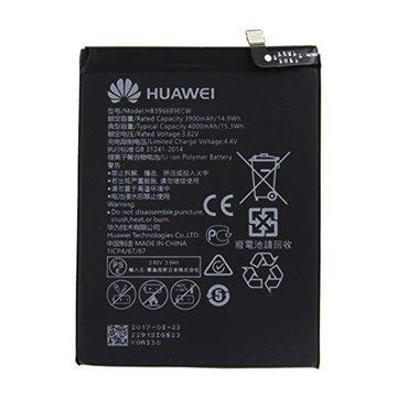 باتری هواوی HB396689ECW ظرفیت 4000 میلی آمپر ساعت - 1