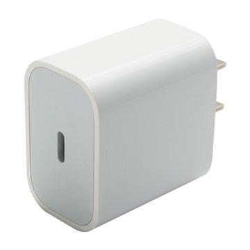 شارژر دیواری اورجینال اپل آیفون 11 دو پین US-1