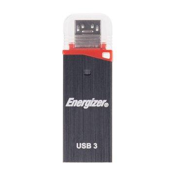 فلش مموری OTG USB 3.0 انرجایزر مدل Ultimate ظرفیت 16 گیگابایت - 1