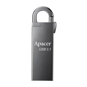 فلش مموری USB 3.1 اپیسر مدل AH15A ظرفیت 128 گیگابایت - 1
