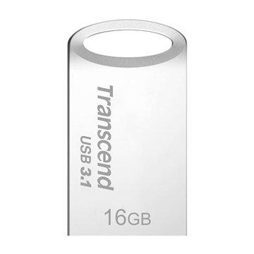 فلش مموری USB 3.1 ترنسند مدل JetFlash 710 ظرفیت 16 گیگابایت - 1