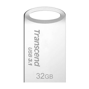 فلش مموری USB 3.1 ترنسند مدل JetFlash 710 ظرفیت 32 گیگابایت - 1