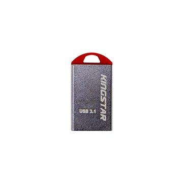 فلش مموری USB 3.1 کینگ استار مدل Nino 3 KS315 ظرفیت 16 گیگابایت - 1