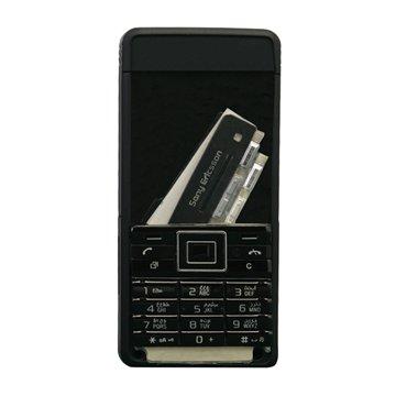 قاب و شاسی موبایل سونی اریکسون مدل C902 - 1