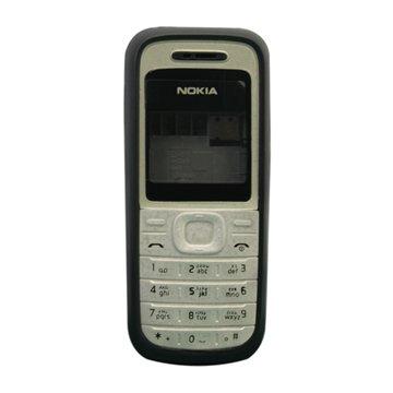 قاب و شاسی موبایل نوکیا مدل 1200 - 1