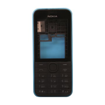 قاب و شاسی موبایل نوکیا مدل 208 - 1