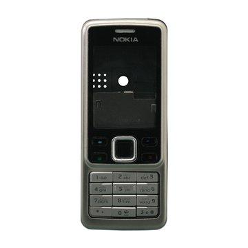 قاب و شاسی موبایل نوکیا مدل 6300 - 1