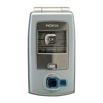 قاب و شاسی موبایل نوکیا مدل N71 - 1