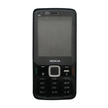 قاب و شاسی موبایل نوکیا مدل N82 - 1