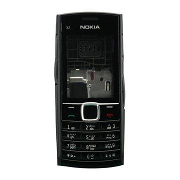 قاب و شاسی موبایل نوکیا مدل X2-02 - 1