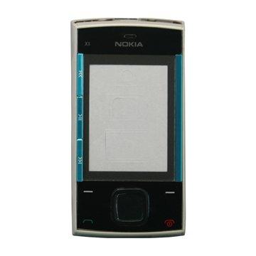 قاب و شاسی موبایل نوکیا مدل X3-00 - 1