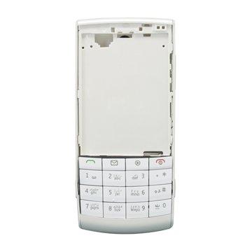 قاب و شاسی موبایل نوکیا مدل X3-02 - 1
