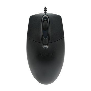 ماوس ای فورتک مدل OP-720S با رابط USB-1