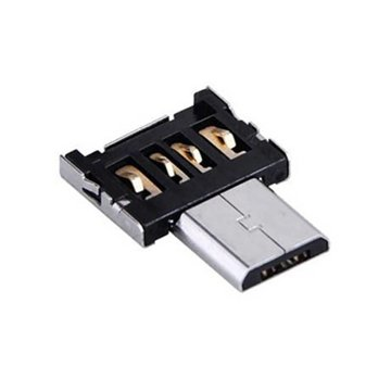 مبدل USB به MicroUSB تسکو مدل TCR 955 - 1