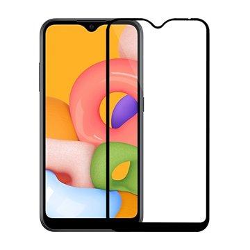 محافظ صفحه نمایش سرامیکی سامسونگ گلکسی A01-1