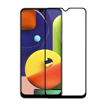 محافظ صفحه نمایش سرامیکی سامسونگ گلکسی A50s-1
