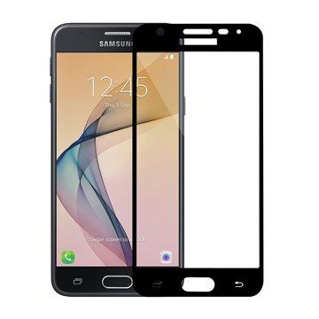 محافظ صفحه نمایش 5D سامسونگ Galaxy J5 Prime-1