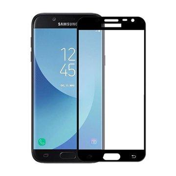محافظ صفحه نمایش 5D سامسونگ Galaxy J7 Prime - 1