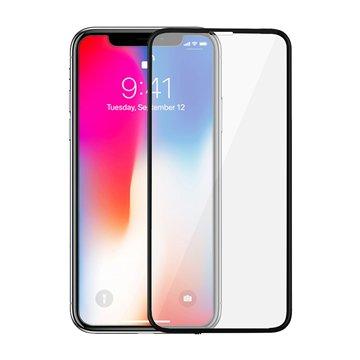 محافظ صفحه نمایش 9D اپل آیفون 11 - 1