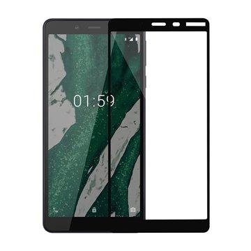محافظ صفحه نمایش 9D نوکیا 1 پلاس - 1