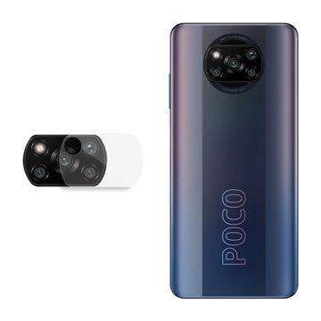 محافظ لنز دوربین موبایل شیائومی پوکو X3 / X3 پرو