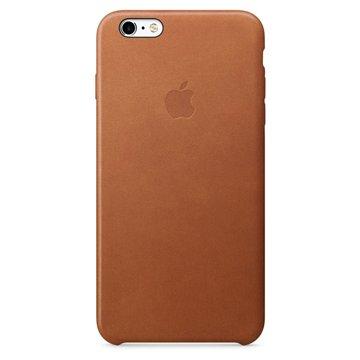 مشاهده قیمت و خرید کاور چرمی اپل آیفون 6 پلاس/6S پلاس - 1