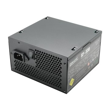 منبع تغذیه کامپیوتر سادیتا مدل SP-330-1