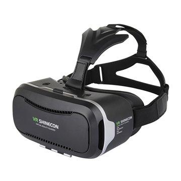 هدست واقعیت مجازی شاینکن مدل G02 - 1