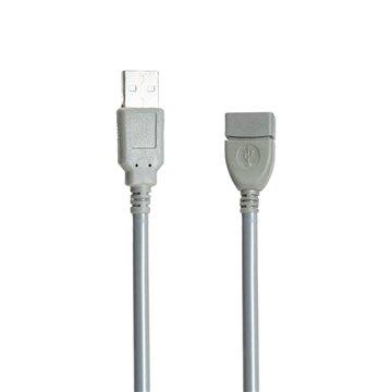 کابل افزایش طول USB ونوس مدل PV-K190 طول 1.5 متر - 1