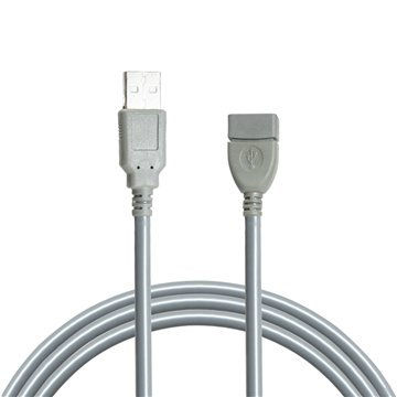 کابل افزایش طول USB ونوس مدل PV-K191 طول 3 متر - 1